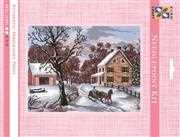 Winter - Grafitec Tapestry Kit