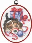 Little Helper - Permin Cross Stitch Kit
