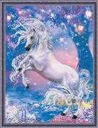 RIOLIS Unicorn Cross Stitch Kit