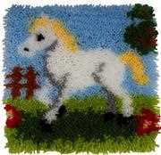 Latch Hook Needleart World Animals