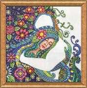 The Embrace - Design Works Crafts Cross Stitch Kit