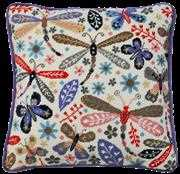 Dragonfly - Bothy Threads Tapestry Kit