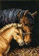 Gentle Touch - Dimensions Cross Stitch Kit