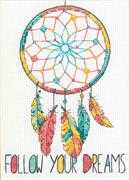 Dreamcatcher - Dimensions Cross Stitch Kit