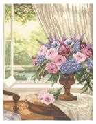 Janlynn Estate II Cross Stitch Kit