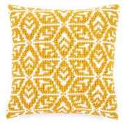 Geometric Cushion 23 - Vervaco Cross Stitch Kit