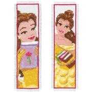 Beauty Bookmarks - Vervaco Cross Stitch Kit