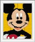 Mickey Longstitch - Vervaco Long Stitch Kit