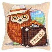 Voyager - Collection D'Art Cross Stitch Kit