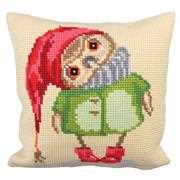 Good Night - Collection D'Art Cross Stitch Kit