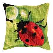 A Dew Drop - Collection D'Art Cross Stitch Kit