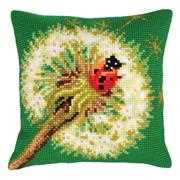 Collection D'Art The Dandelion Cross Stitch Kit