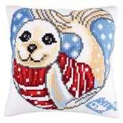 Collection D'Art Seal Cub Cross Stitch Kit