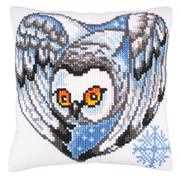 Night Watch - Collection D'Art Cross Stitch Kit