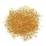 Economy Pack Seed Beads 22011 Victorian Gold