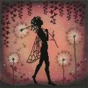 Dandelion Fairy - Bothy Threads Cross Stitch Kit
