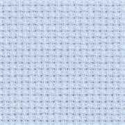 16 Count Aida Fat Quarter - Blue