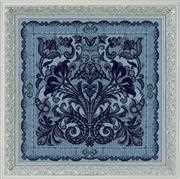 RIOLIS Spanish Lace Cushion/Panel Cross Stitch Kit