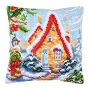 Fairy Cottage - Collection D'Art Cross Stitch Kit