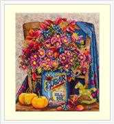 Sugar - Merejka Cross Stitch Kit