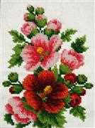 VDV Mallows Embroidery Kit