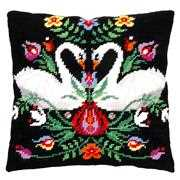 Zara Cushion - Vervaco Tapestry Kit