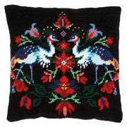 Camille Cushion - Vervaco Tapestry Kit
