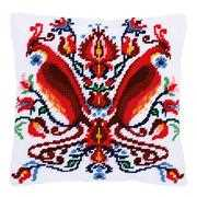 Felix Cushion - Vervaco Tapestry Kit