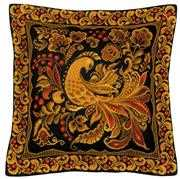 Khokhloma Cushion/Panel - RIOLIS Cross Stitch Kit