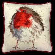 Bothy Threads Jolly Robin Tapestry