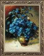 Cornflower - RIOLIS Cross Stitch Kit