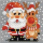 RIOLIS Santa Claus Craft Kit