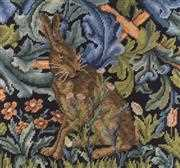 DMC The Hare By William Morris