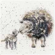 Ewe and Me - Bothy Threads Cross Stitch Kit