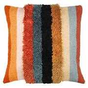 Vervaco Boho Stripes Cushion with Back Latch Hook Kit