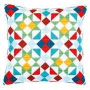 Vervaco Rhombuses Cushion