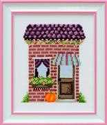VDV Florists Shop Cross Stitch Kit