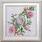 VDV Spring Mood Embroidery Kit