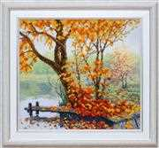 VDV Autumn Comfort Embroidery Kit