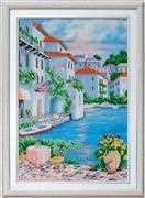 VDV Sicily Embroidery Kit