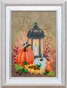 VDV Generous Autumn Embroidery Kit