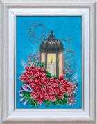 VDV Winter Evening Embroidery Kit