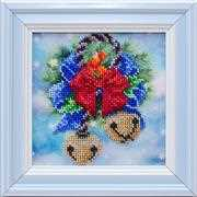 VDV Holiday Bells Embroidery Kit