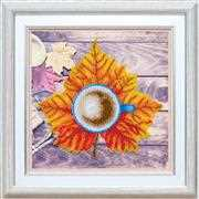 VDV Autumn Mood Embroidery Kit