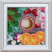 VDV New Years Mood Embroidery Kit