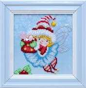 VDV New Year Holiday Embroidery Kit