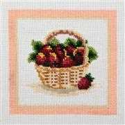 Strawberry - VDV Cross Stitch Kit
