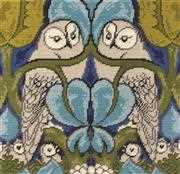 DMC The Owl By C.F Voysey Tapestry Kit