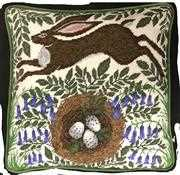 Bothy Threads Spring Hare Tapestry Kit