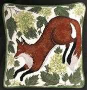Bothy Threads Spring Fox Tapestry Kit